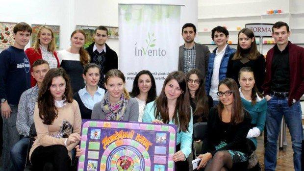 Liceenii sunt invitați la cea de-a doua ediție a competiției Diamond Challenge Moldova