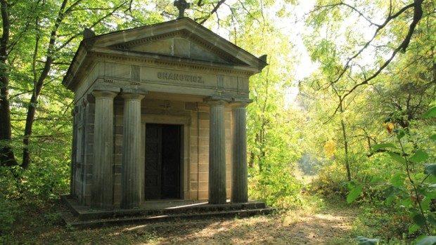 """Complexul """"Vila cu parc Mândâc"""" va fi restaurat în cadrul unui proiect moldo-polon"""