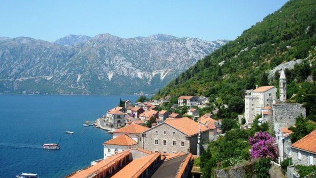 Muntenegru a abolit regimul de vize pentru cetățenii moldoveni