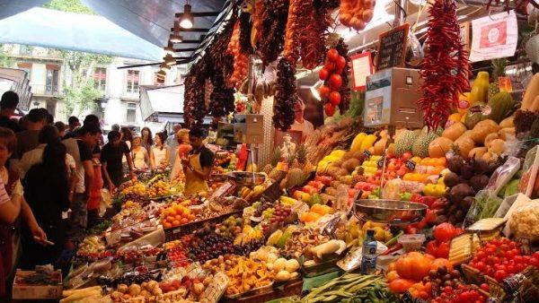 Numărul exportatorilor de fructe moldoveneşti în Rusia a crescut