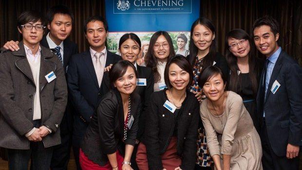În curând începe sesiunea de aplicare pentru Chevening Scholarship