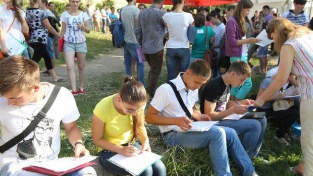 ADMITERE 2014: Lista actelor necesare pentru a merge la studii în România