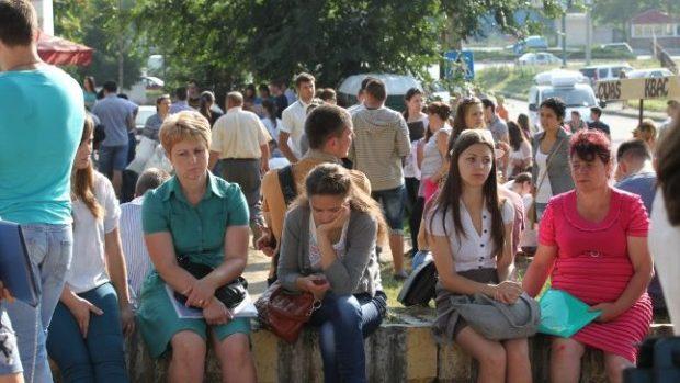 ADMITERE 2014: Miercuri, la Chișinău, începe depunerea actelor pentru studiile în România