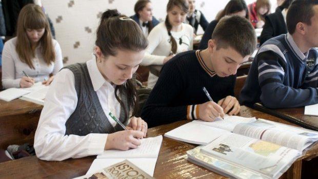 (doc) Codul Educaţiei a fost votat în lectură finală