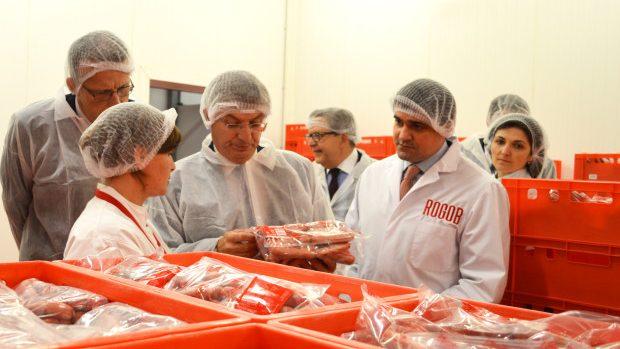 Produsele ROGOB sunt gata să-și ocupe locul pe rafturile din UE