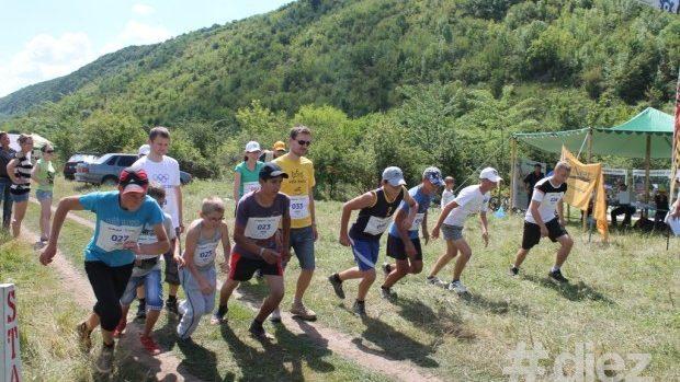 (foto) Green Run: Cum e să faci cea mai verde cursă din această vară la Tarasova