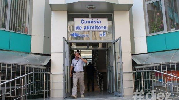 ADMITERE 2014: Academia de Studii Economice a afișat rezultatele preliminare