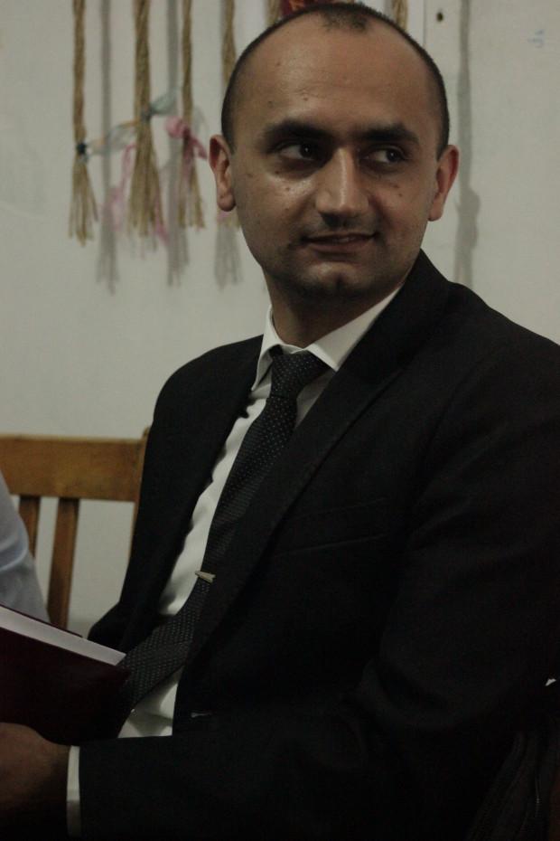 Reprezentantul Ministerului Culturii a fost delegat pentru a invita grupul de inițiativă la o discuție în cadrul Ministerului