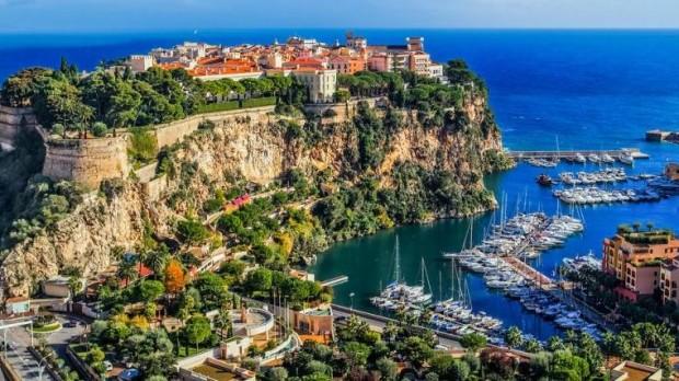 (foto) Descoperind Coasta de Azur – cea mai eclatantă regiune a Franței