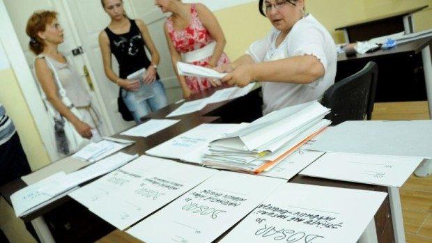 (doc) Admitere 2015: Lista provizorie a elevilor admiși în liceele din România