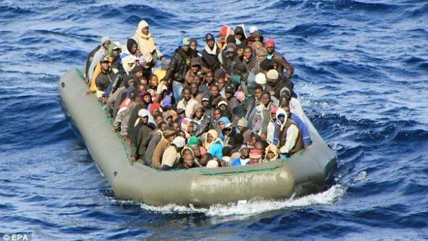 Amnesty International: UE pune în pericol viața imigranților proveniți din zonele de conflict