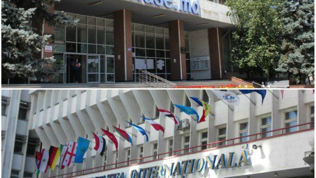 ULIM și ASEM în clasamentul celor mai bune instituții superioare de învățământ în CSI