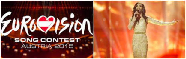 Finala Eurovision 2015 va avea loc pe 23 mai în Austria