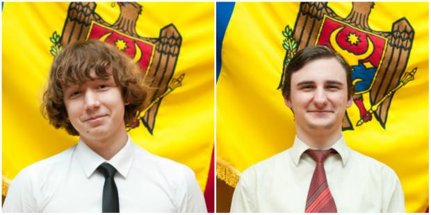 Elevii moldoveni au obținut două medalii de bronz la Olimpiada Internațională de Matematică