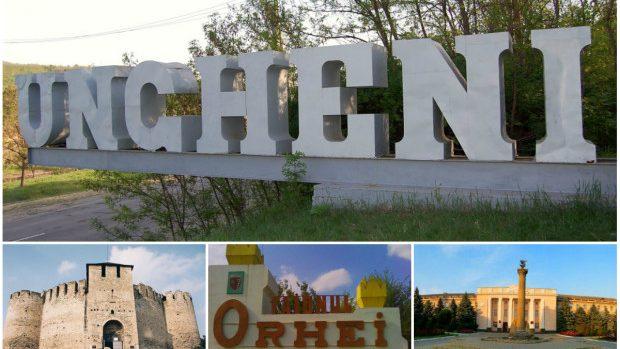 Încă patru orașe din Moldova au obținut statut de municipiu