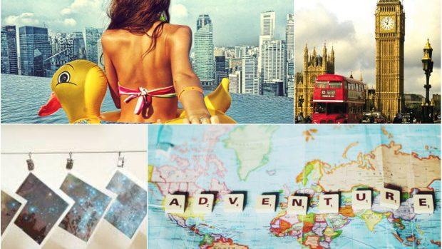 6 lecții care te învață călătoriile și nu te învață școala