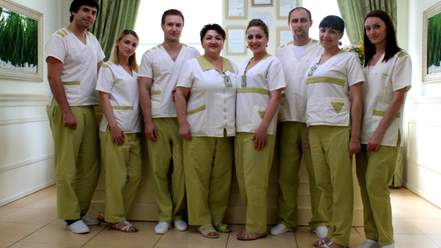 (foto) DentPark – locul unde orice vizită la stomatolog devine o plăcere