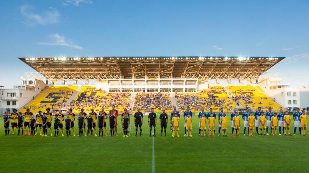 În această seară, Sheriff Tiraspol începe o nouă campanie în Liga Campionilor
