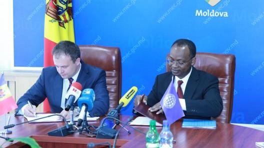 45 milioane de dolari vor fi acordate Moldovei pentru sporirea competitivității