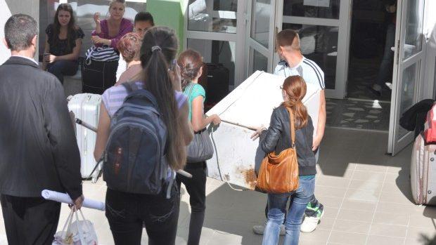 ADMITERE 2014: Care sunt prețurile apartamentelor de închiriat pentru viitorii studenți