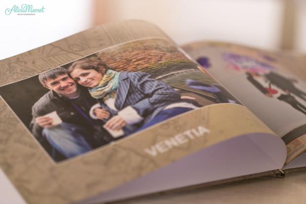Călătorie în Veneția PC: Alina Memet