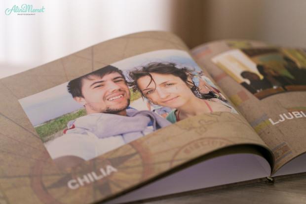 Călătorie în Chilia PC: Alina Memet