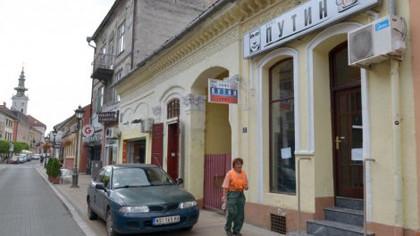 În Serbia s-a deschis o cafenea în cinstea lui Putin