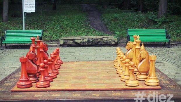 Șah și mat: Pe 20 iulie sărbătorim Ziua mondială a șahului