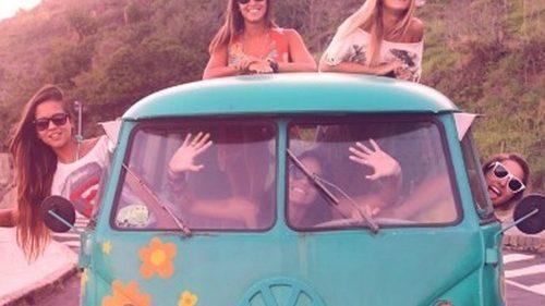 (video) Ce muzică preferă să asculte tinerii când merg într-o călătorie