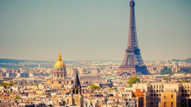 (foto, video) Franța e cea mai populară țară din lume: peste 80 milioane de turiști într-un an