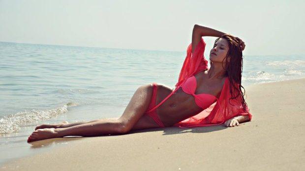 (foto) Valeria Lungu a primit titlul Miss Pistrui 2014