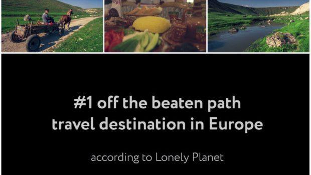 (video) A fost lansat spotul publicitar care va promova Moldova ca destinație turistică