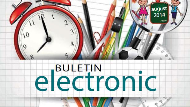 (doc) A fost lansat primul număr al buletinului electronic al Ministerului Educației
