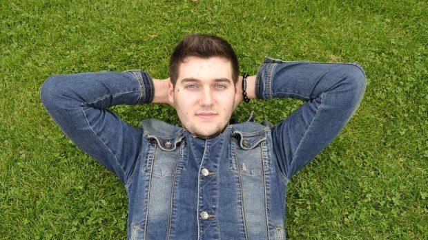 Marcel Butnaru student în Anglia: O să mă întorc acasă cu un capital pentru a dezvolta Moldova