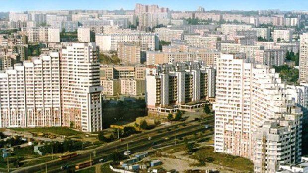 Culoarea albă – obligatorie pentru fațadele clădirilor din Chişinău