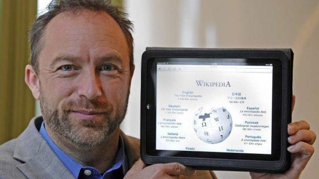 (sondaj) Britanicii au mai multă încredere în Wikipedia decât în presă