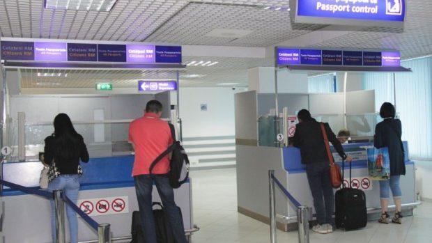 Primul caz suspect de Ebola în Republica Moldova