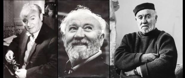 Sculptorului Lazăr Dubinovschi îi va fi inaugurată o placă memorială în Chișinău