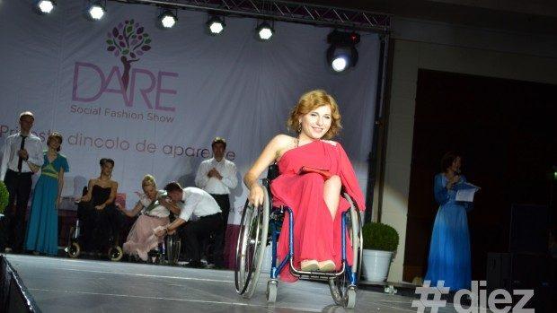 Proiectul DARE revine cu primul program de leadership dedicat femeilor cu nevoi speciale
