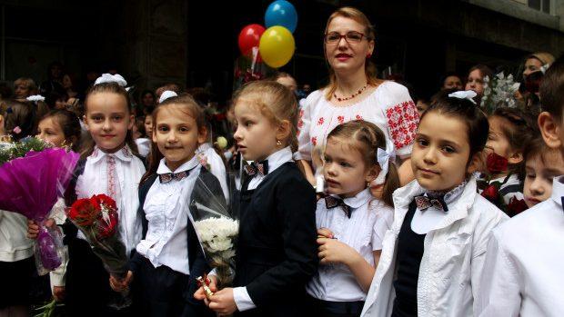 30 de licee din Chişinău nu vor avea clase paralele în noul an şcolar