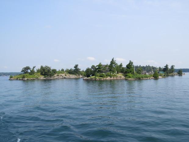 O mie de insule, Ontario,Canada PC: Dumitru Roman