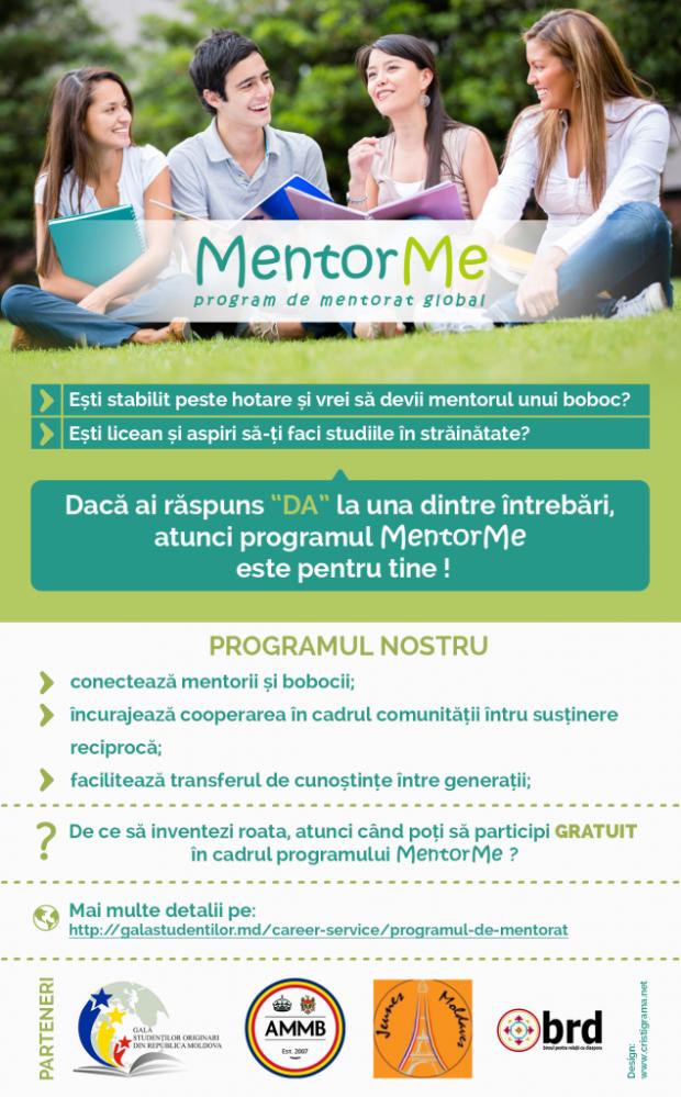 MentorMe