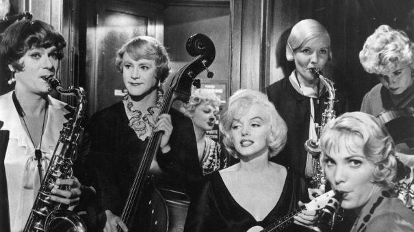 Noaptea filmelor sub stele ne va scufunda în atmosfera anilor '50
