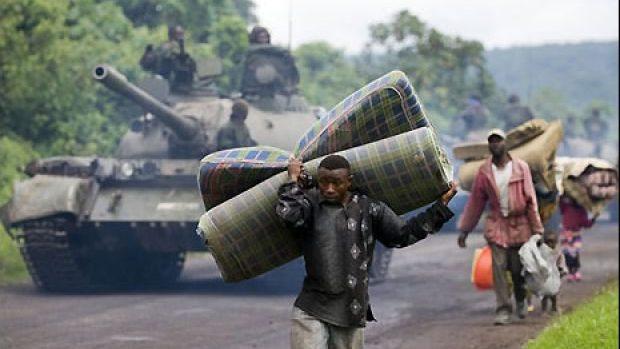 (studiu) Calitatea vieții pe glob scade din cauza conflictelor