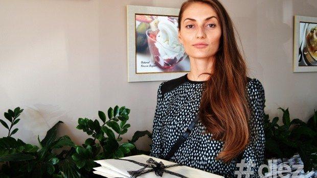 (foto) Stella Vitsu: singura creatoare de bralette-uri din Moldova