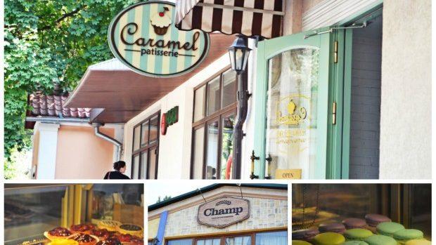 (foto) Unde luăm cel mai franțuzesc mic dejun în Chișinău