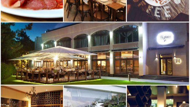 Versiunea de vară a TOP 10 restaurante și baruri din Chișinău potrivit TripAdvisor