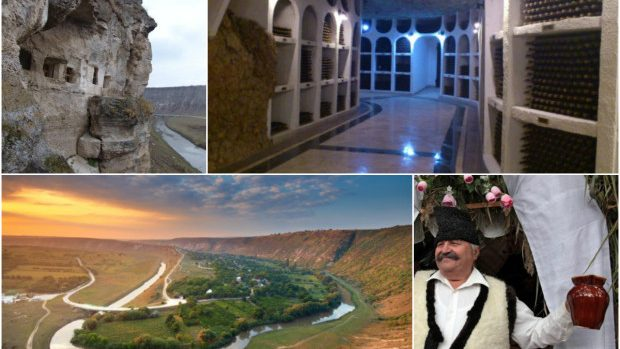 (foto, video) Zece motive să vizitezi Moldova după părerea unui călător rus