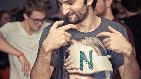 Vlad Mazureac, student în Polonia: Sper că și moldovenii, într-o bună zi, vor zâmbi pe stradă