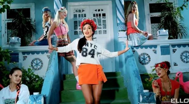 """(video) A fost lansat videoclipul """"rustic"""" al lui Jasmin, filmat în Moldova"""